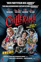Chillerama - German DVD movie cover (xs thumbnail)