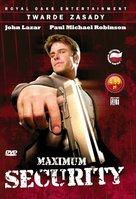 Maximum Revenge - Polish Movie Cover (xs thumbnail)