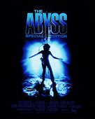 The Abyss - Movie Cover (xs thumbnail)