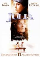 Julia - DVD cover (xs thumbnail)