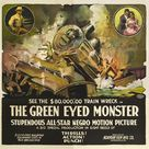 The Green-Eyed Monster - Movie Poster (xs thumbnail)