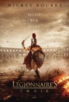 Legionnaire's Trail - Movie Poster (xs thumbnail)