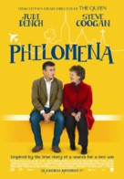 Philomena - Canadian Movie Poster (xs thumbnail)