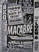 Macabre - poster (xs thumbnail)