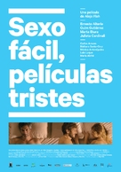 Sexo fácil, películas tristes - Spanish Movie Poster (xs thumbnail)