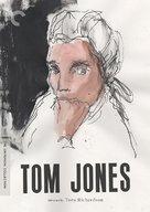 Tom Jones - DVD movie cover (xs thumbnail)