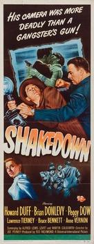 Shakedown - Movie Poster (xs thumbnail)