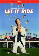 Let It Ride - DVD cover (xs thumbnail)