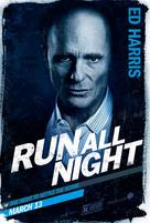 Run All Night - Movie Poster (xs thumbnail)