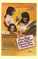 Come Back to the Five and Dime, Jimmy Dean, Jimmy Dean - Movie Poster (xs thumbnail)
