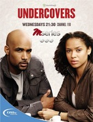 """""""Undercovers"""" - South African Movie Poster (xs thumbnail)"""