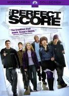 The Perfect Score - DVD cover (xs thumbnail)