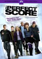 The Perfect Score - DVD movie cover (xs thumbnail)