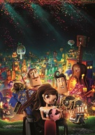 The Book of Life - Key art (xs thumbnail)