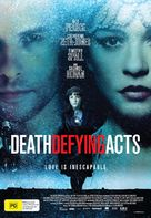 Death Defying Acts - Australian Movie Poster (xs thumbnail)