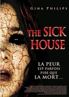 The Sick House - French Movie Cover (xs thumbnail)