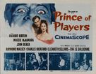 Prince of Players - Movie Poster (xs thumbnail)