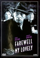 Farewell, My Lovely - DVD cover (xs thumbnail)