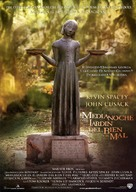 Midnight in the Garden of Good and Evil - Spanish Movie Poster (xs thumbnail)