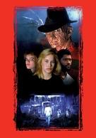 A Nightmare On Elm Street 3: Dream Warriors - Key art (xs thumbnail)