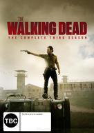 """""""The Walking Dead"""" - New Zealand DVD movie cover (xs thumbnail)"""