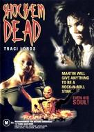 Shock 'Em Dead - Australian Movie Cover (xs thumbnail)