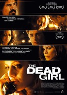 The Dead Girl - Spanish Movie Poster (xs thumbnail)