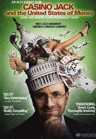 Casino Jack and the United States of Money - DVD movie cover (xs thumbnail)