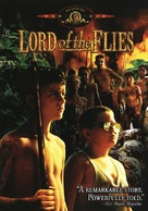 Lord of the Flies - DVD movie cover (xs thumbnail)