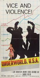 Underworld U.S.A. - Movie Poster (xs thumbnail)