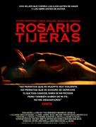 Rosario Tijeras - Mexican Movie Poster (xs thumbnail)