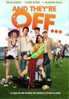 And They're Off - DVD cover (xs thumbnail)