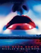 The Neon Demon - Danish Movie Poster (xs thumbnail)