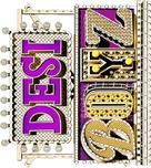 Desi Boyz - Indian Logo (xs thumbnail)