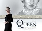 The Queen - British Movie Poster (xs thumbnail)