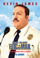 Paul Blart: Mall Cop - Canadian Movie Poster (xs thumbnail)