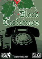 Black Christmas - Movie Poster (xs thumbnail)