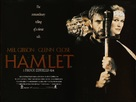 Hamlet - British Movie Poster (xs thumbnail)