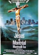 Jésus de Montréal - Turkish Movie Poster (xs thumbnail)