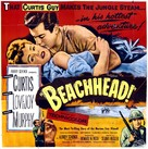 Beachhead - Movie Poster (xs thumbnail)