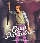 Le coup du parapluie - French Blu-Ray cover (xs thumbnail)