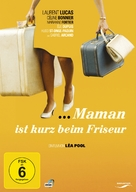 Maman est chez le coiffeur - German Movie Cover (xs thumbnail)
