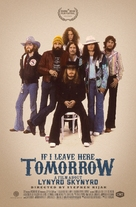 If I Leave Here Tomorrow: A Film About Lynyrd Skynyrd - Movie Poster (xs thumbnail)