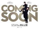 Stan & Ollie - British Movie Poster (xs thumbnail)