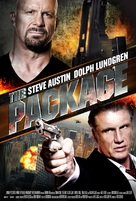 The Package - Movie Poster (xs thumbnail)