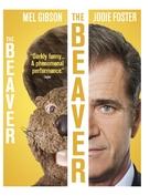 The Beaver - Norwegian Movie Cover (xs thumbnail)