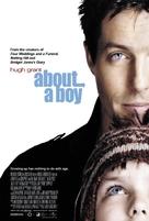About a Boy - International Movie Poster (xs thumbnail)
