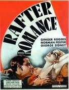 Rafter Romance - Movie Poster (xs thumbnail)