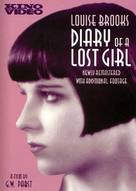 Diary of a Lost Girl - DVD cover (xs thumbnail)