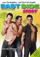East Side Story - Movie Cover (xs thumbnail)